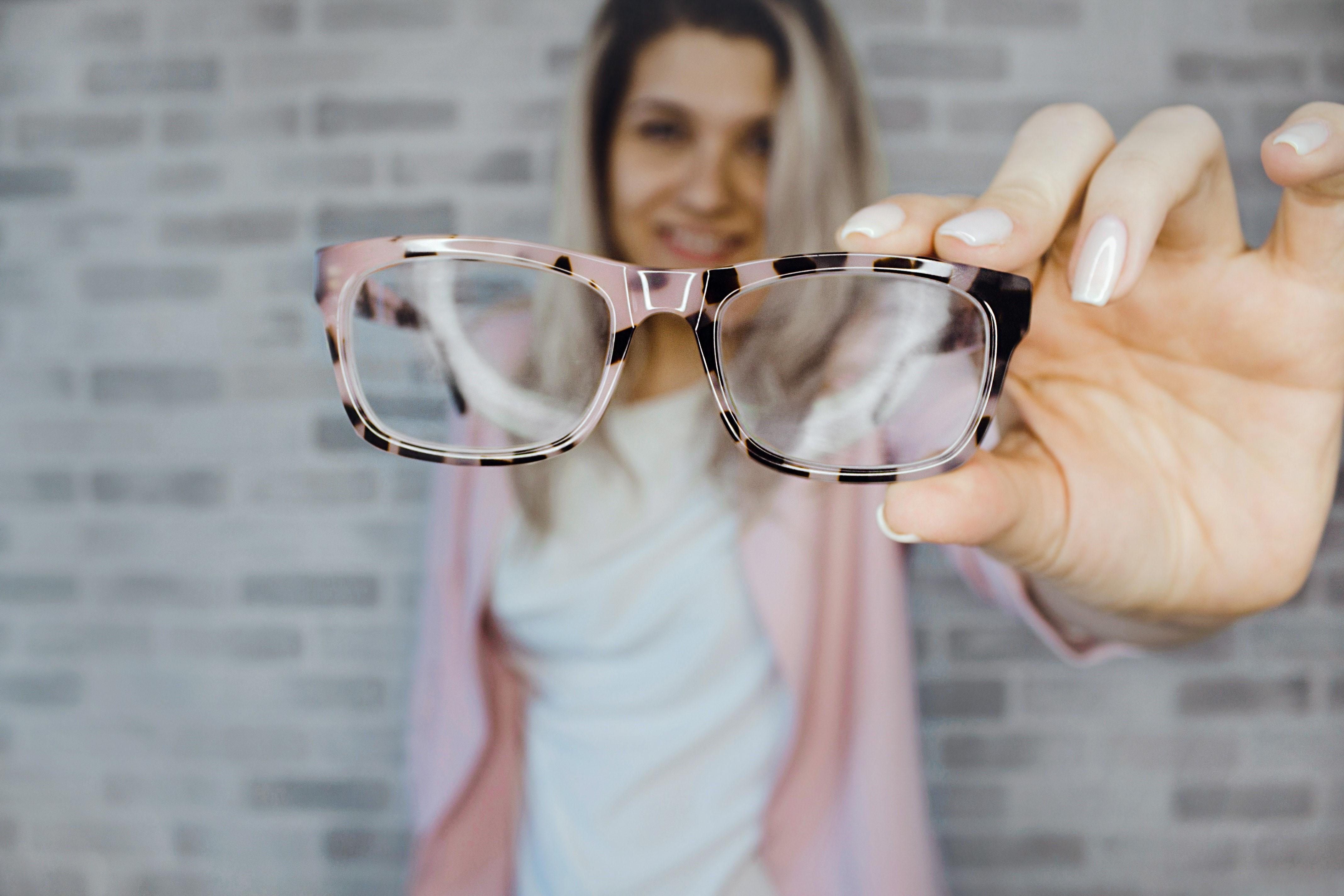 Augenlasern bei Kurzsichtigkeit mit Hilfe der Methode Relex